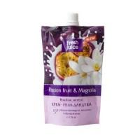 Fresh Juice гель для душу дой-пак Passion fruit & Magnolia 170мл