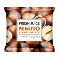 Fresh Juice мило Hazelnut & Cocoa 75гр