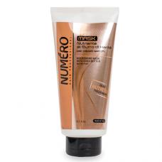 Маска для волосся поживна на основі масла каріте Brelil Numero Deep Nutritive Treatment Mask 300 мл