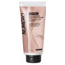 Маска для волосся з цінними оліями для надання блиску Numero Hair Professional Illuminating Mask 300 мл