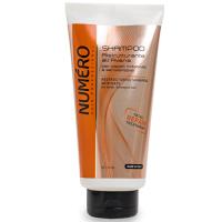 Шампунь для волосся відновлювальна з витяжкою вівса Numero Total Repair Shampoo 300 мл