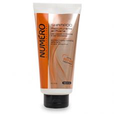 Маска для волосся відновлювальна з витяжкою вівса Numero Total Repair Mask 300 мл