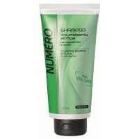 Шампунь для волосся з екстрактом асаї для додання об'єму Numero Full Volume Shampoo 300 мл