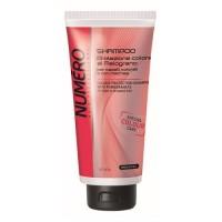 Шампунь для волосся захист кольору з екстрактом граната Colour Protection Shampoo 300 мл