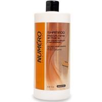 Шампунь для волосся відновлювальна з витяжкою вівса Numero Total Repair Shampoo 1л