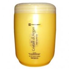 Brelil Bio Cristalli di Argan Маска для глибокого зволоження з маслом арганії 1л.