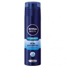 Nivea Men гель для гоління Екстремальна свіжість