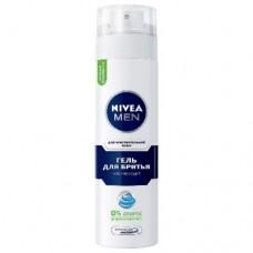 Nivea Men гель для гоління для Чутливої шкіри