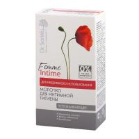 Dr.Sante молочко для інтимної гігієни Заспокоююче 230мл