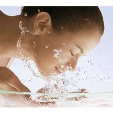 Засоби для вмивання обличчя