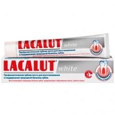 Lacalut зубна паста White 50ml