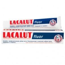 Lacalut зубна паста Fluor 50ml