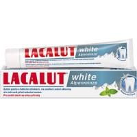 Lacalut зубна паста White Alpenminze 75ml