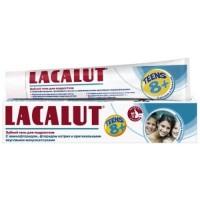 Lacalut дитяча зубна паста від 8 років 50ml