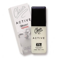 CHASER Active sport Туалетна вода (100 мл)