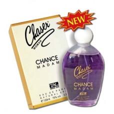 CHASER Chance madam Туалетна вода (100 мл)