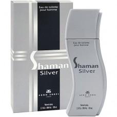 Arno Sorel Shaman Silver Туалетна вода для чоловіків (100 мл)