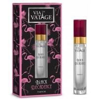 Bi Es Via Vatage Black Decadence парфуми (15 мл)