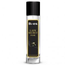 Bi Es Lady Secret Fame Парфумований дезодорант-спрей (75 мл)