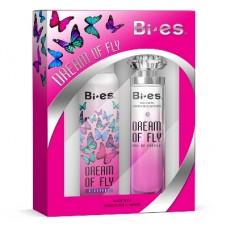 Bi Es Dream Of Fly Набір