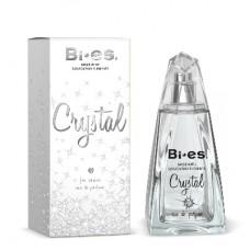 Bi Es Crystal Туалетна вода (100 мл)