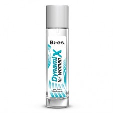 Bi Es Dynamix for woman Парф. дезодорант-спрей (75 мл)