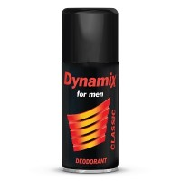 Bi Es Dynamix Дезодорант-спрей (150 мл)