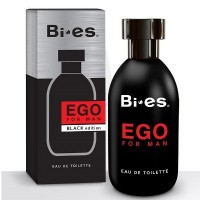 Bi Es Ego Black Туалетна вода (100 мл)