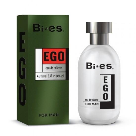 Bi Es Ego Туалетна вода (100 мл)
