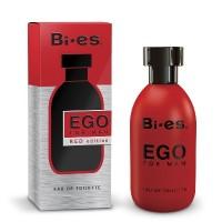 Bi Es Ego Red Edition Туалетна вода (100 мл)