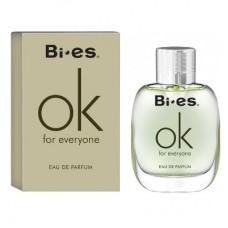 Bi Es Ok For Everyone Туалетна вода (100 мл)