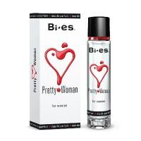 Bi Es Pretty Woman Туалетна вода (50 мл)