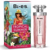 Bi Es Tropical Summer Туалетна вода (50 мл)