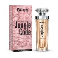 Bi Es Jungle Code Туалетна вода (50 мл)