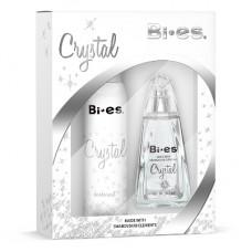 Bi Es Crystal Набір