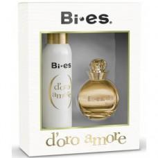 Bi Es D'Oro Amore Набір