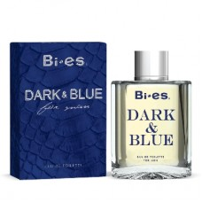 Bi Es Dark & blue Туалетна вода (100 мл)