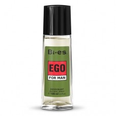Bi Es Ego Парфумований дезодорант-спрей (100 мл)