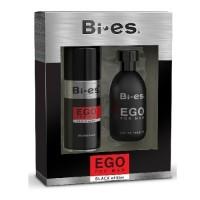 Bi Es Ego Black Набір