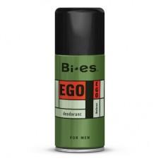 Bi Es Ego Дезодорант-спрей (150 мл)