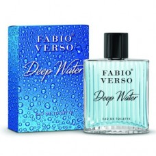 Bi Es Fabio Verso Deep Water Туалетна вода (100 мл)