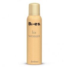 Bi Es For Woman Дезодорант-спрей (150 мл)