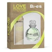 Bi Es Love Forever Green Набір