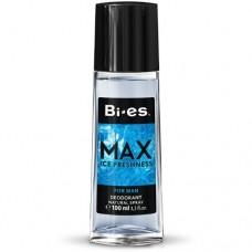 Bi Es Max Парфумований дезодорант-спрей (100 мл)