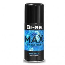 Bi Es Max Дезодорант-спрей (150 мл)