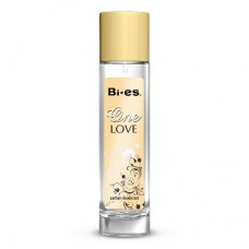 Bi Es One love Парф. дезодорант-спрей (75 мл)