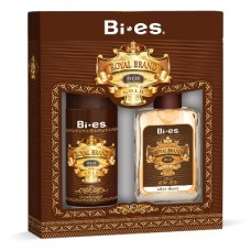 Bi Es Royal Brand Gold Набір