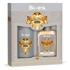 Bi Es Royal Brand LIGHT Набір