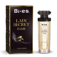 Bi Es Lady Secret Fame Туалетна вода (50 мл)