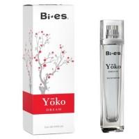 Bi Es Yoko Dream Туалетна вода для жінок (100 мл)